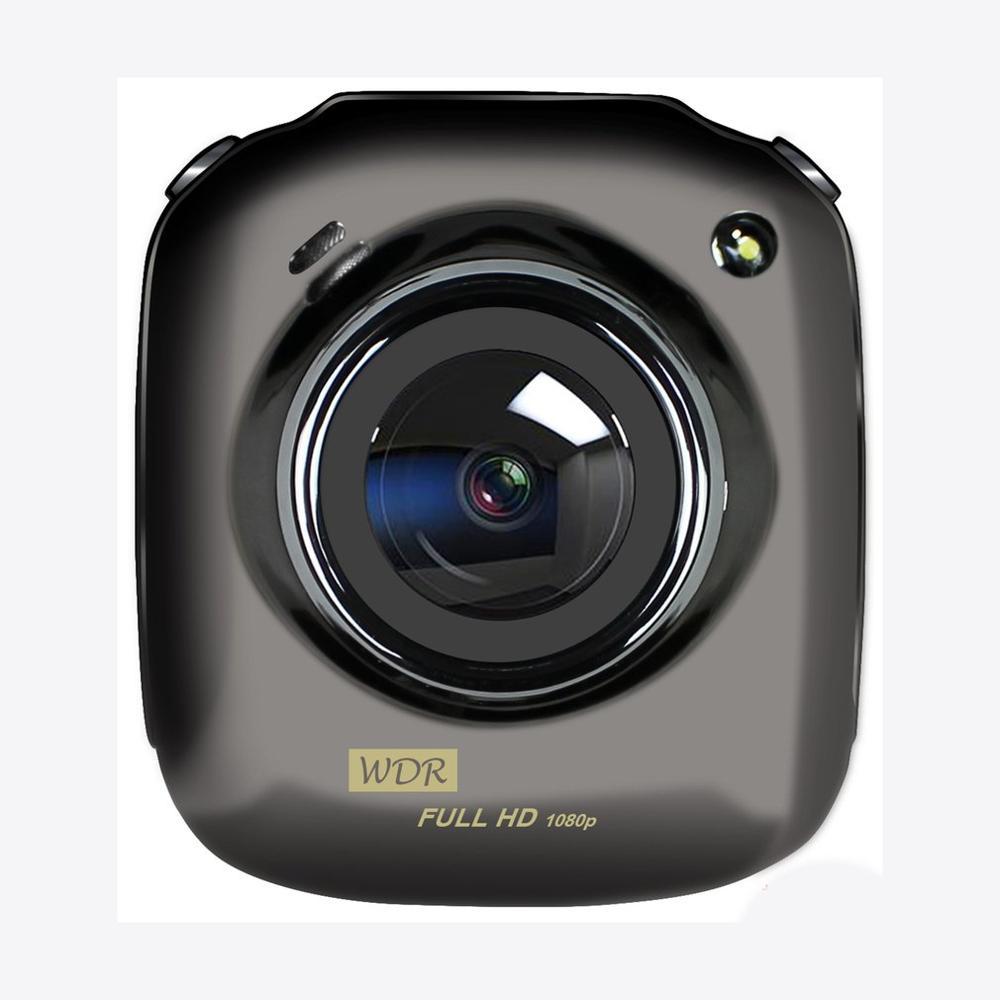 DVR Vehicle Parking-Recorder Camera Car Video G-Sensor Dual-Lens Professional Night-Vision