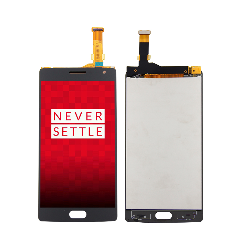 For <font><b>OnePlus</b></font> <font><b>2</b></font> LCD Touch <font><b>Screen</b></font> Digitizer <font><b>Replacement</b></font> Display For <font><b>OnePlus</b></font> Two LCD A2001 A2003 A2005 one plus image