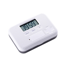 Pockets Mini Pill Box Case Electronic Timer Alarm Clock Reminder Medicine Store Multifunctional WWO66 2018 portable grid intelligent electronic timing pill case alarm timer pills reminder storage box best gift for women