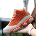 2019 New Unisex Big Size 46 James Training  Basketball Shoes Men Sport Sneakers Women Air HIgh Top Cushion Shoes Male Basquete|Basketball Shoes| |  -