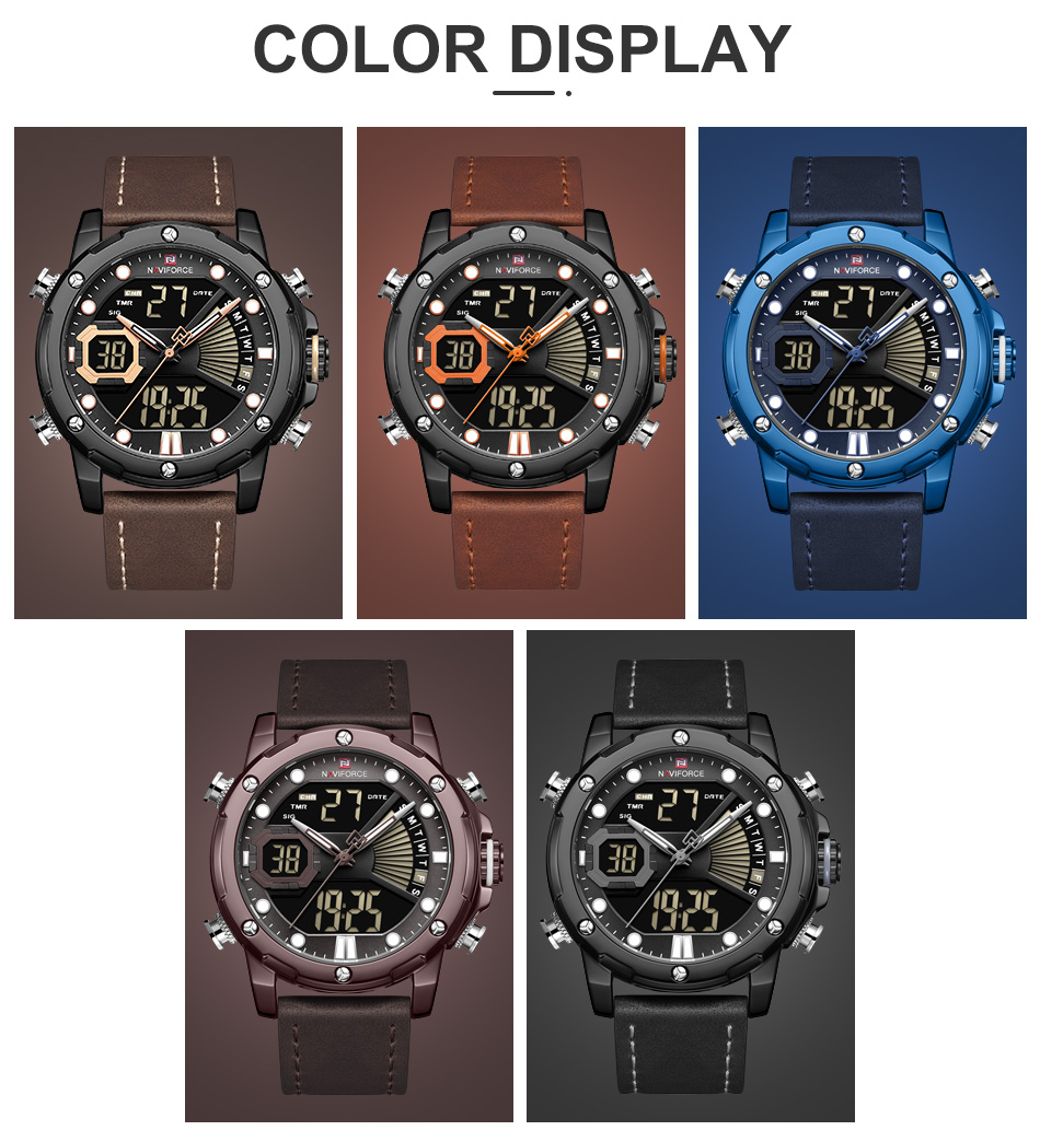 Hc15611e119b54597b8ac36d4aefb8e26i NAVIFORCE Men Watch Top Luxury Brand Fashion Sports Wristwatch