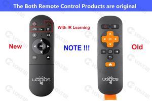 Image 5 - UGOOS AM6 Plus Amlogic S922X J 2.2GHZ TV BOX Android 9.0 4GB DDR4 32GB Smart TV BOX AM6 Pro S922X WiFi 1000M Set Top Box 2G 16G