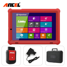 Ancel X5 OBD2 Scanner Professional Full System Automotive Diagnostic Tool With SRS ABS EPB Oil Obd 2 Wifi Tablet Car Code Reader