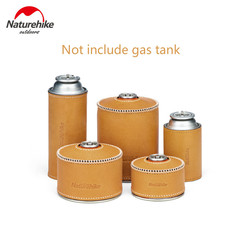 Natuerhike 1 pcs Gas Tank Leather Case Multiple Specifications For Different Sizes Gas Tank But Not Include Gas Tank