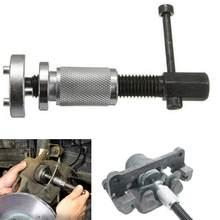 Nieuwe Hoogwaardige Metalen Rechtshandig Draad Auto Schijfrem Pad Strooier Remklauw Zuiger Compressor Druk Repair Tool Kit #261353