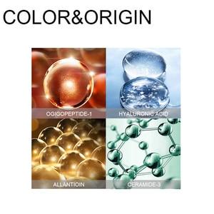 Image 5 - 컬러 & 오리진 레티놀 페이스 세럼 퓨어 히알루 론산 콜라겐 페이셜 세럼 에센스 유기농 스킨 케어 영양 리프팅 퍼밍