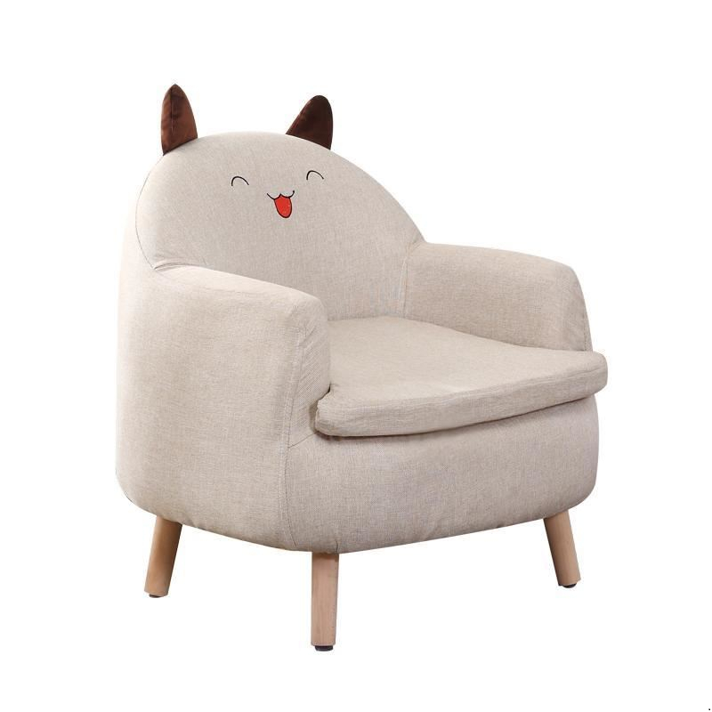 A Coucher Silla Princesa Sillones Infantiles Pufy Do Siedzenia Chair Chambre Enfant Children Dormitorio Infantil Kids Sofa
