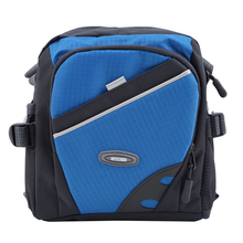 New Popular Waterproof Canvas Outdoor Sport Bag Fashion Shou