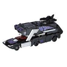 Líder classe potência do prime dark rodimus unicronus figura de ação brinquedos clássicos para meninos crianças