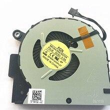 SSEA New CPU Cooling Cooler Fan for Lenovo Z51-70 Y50C  V4000 Z41-70  laptop