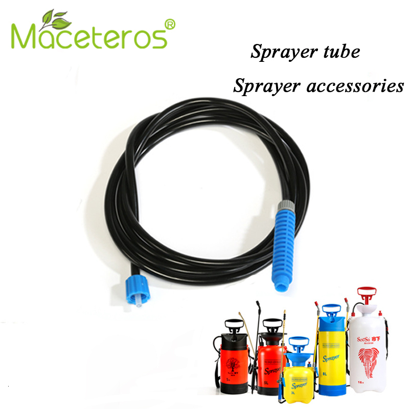 MACETEROS 3L/5L/8L/shoulder Type Sprayer Hose Hose Spray Pipe Sprayer Accessories