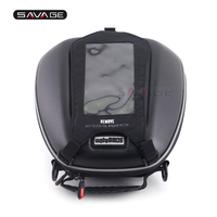 Tank Bag For HONDA CB500X CB500F CBR500R CB650F CBR650F CBR1000RR Motorcycle Multi Function Phone Navigation Racing Luggage Bags