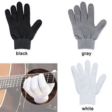 Glove for Electric/Acoustic Guitar Beginner Player Train and Pratice 2pcs