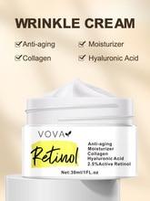 Face Cream Anti-Aging Face Moisturizer Deep Nourishment Tighten and Brighten Skin Improve Dryness Face Cream