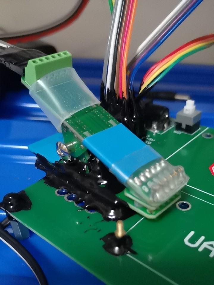 Test Rack Programming Burning PCB Clip Probe Fixture Download Programmer 2.54mm Burn 2.54 Pogo Pin Over Current Protection