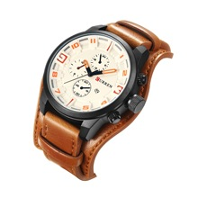 Curren Karui En 8225 MENS Watch Hot Selling Watch MENS Quartz Watch Wa