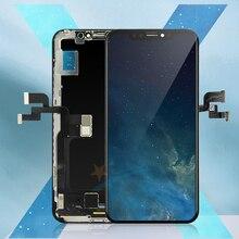 Дисплейный модуль (дисплей + сенсор) для iPhone X/XS/XSMax/XR/11/11Pro