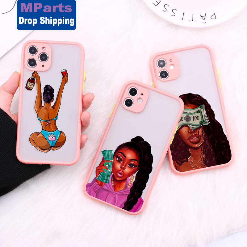Fashion Mobile Phone Case Cover For iPhone 12 ProMax 11Pro XR 8 7 6 6S Plus Back Cover For iPhone 8Plus XS Case