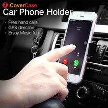 Safe Universal Car Phone Holder For Samsung Galaxy J5 A3 A5