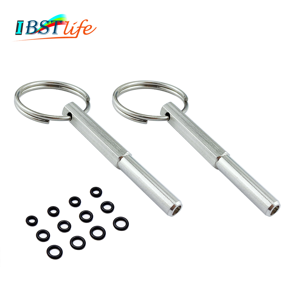 2X Jura Capresso SS316Repair Security Tool Key Open Security Oval Head Screws Special Bit Key Removal Service For Coffee Machine