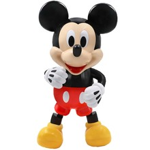 Original Disney Dancing Mickey Mouse Figure Action Dazzling Music Shiny Educational Electro