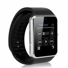 2020 plug-in card smart watch popular fashion cutting-edge h