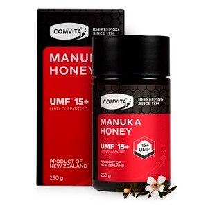 Image 3 - Original NewZealand Comvita Manuka Honey UMF15+ for Digestive Immune Health Respiratory System Cough Sooth Coughs Sore Throat