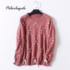 Pull femme Loose Lac...