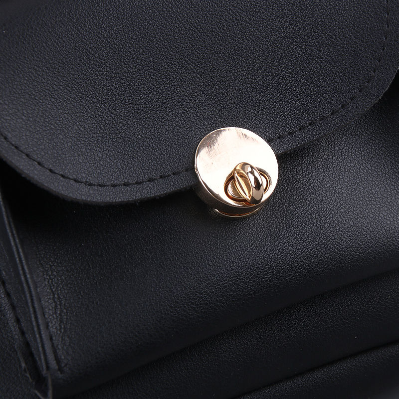 women`s handbags pu leather kiss lock shell bags (10)