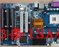 2020 China Hohe Qualität 845GV mit 3 ISA Motherboard  Unterstützung Sockel 478 CPU  2 PCI Slots  onboard VGA  LAN  Sound  IM845GV ISA-in Ersatzteile & Zubehör aus Verbraucherelektronik bei