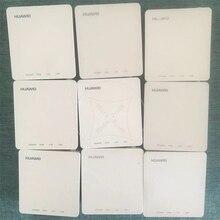 20 adet onu gpon epon ont FTTH fiberhome onu modem ikinci el hg8310m hg8010H 1GE GPON ONU ONT güç olmadan ücretsiz kargo
