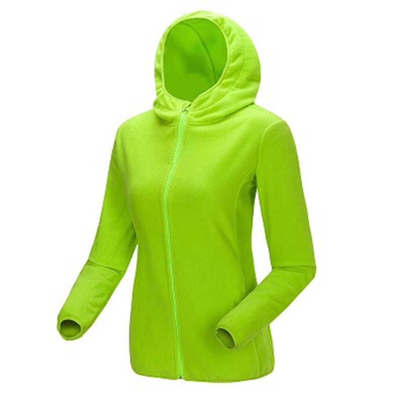 男性女性の冬のフリース暖かいソフトシェルジャケット屋外スポーツフードブランドコートハイキングスキーキャンプ男性女性ジャケット