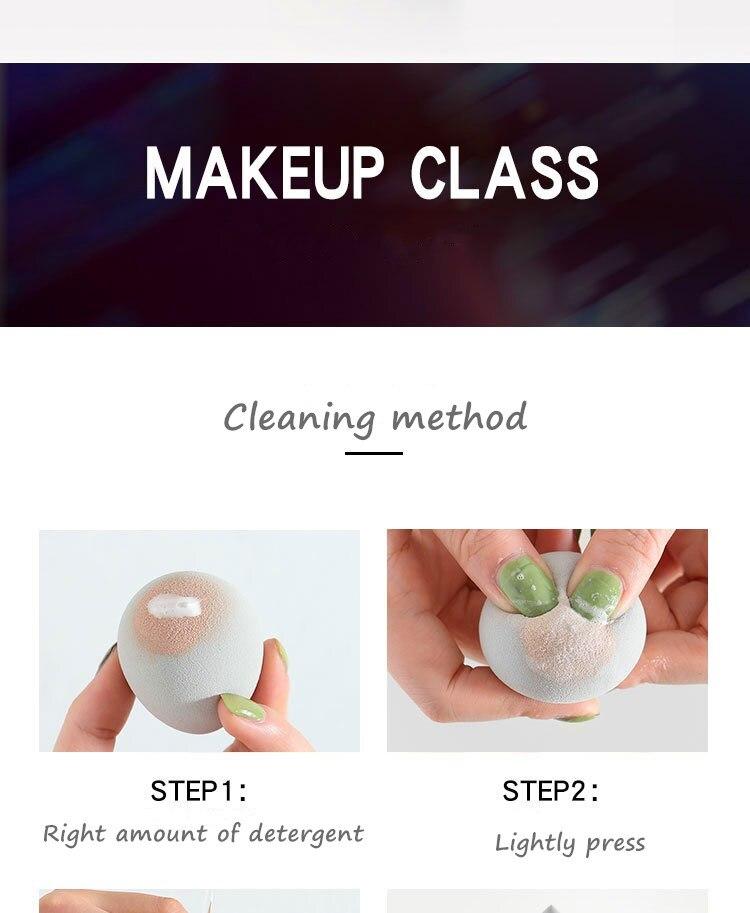 Cheap Esponjas para cosméticos
