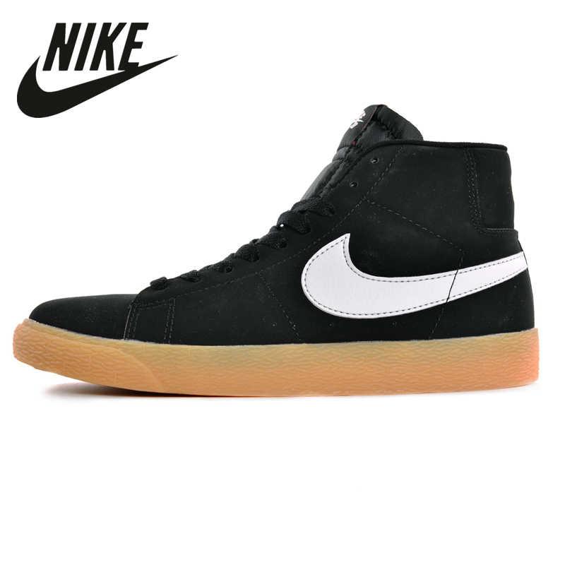 Skateboarding CI1167 Rainbow Blazer Shoes High Top 600 Mid Nike Shoes 77 VNTG Men's 001 QCedxBorW