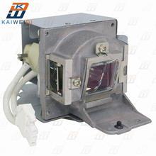 5j.j6d05.001 uhp 190/160 w lâmpadas lâmpada do projetor para benq ms502/ms502 +/ms502p/mx503/mx503 +/mx503p projetores