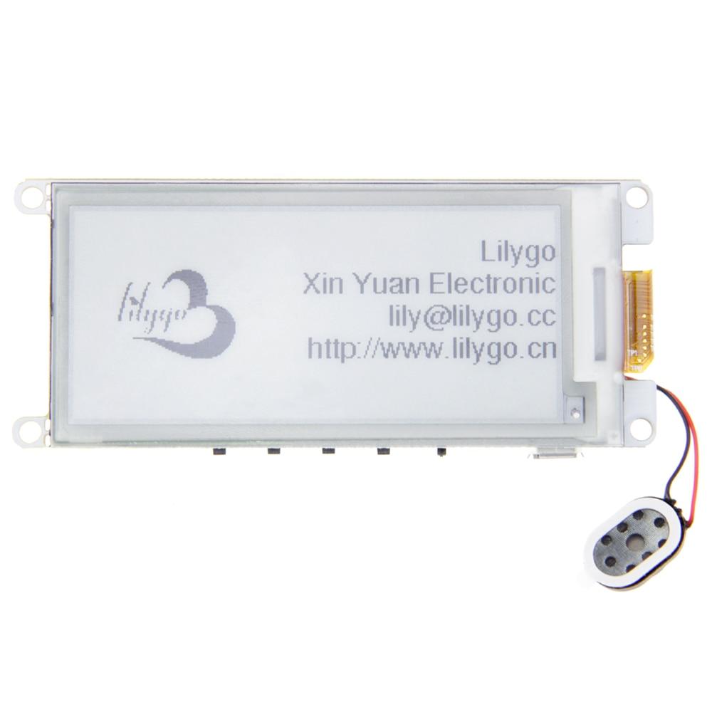 TTGO T5 V2.2 ESP32 2.9