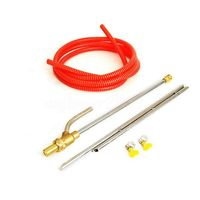 3 Meters 3000 Psi Sandblaster Pressure Car Washer Sand Wet Blasting Blaster Kit For Karcher Water Gun Accessories