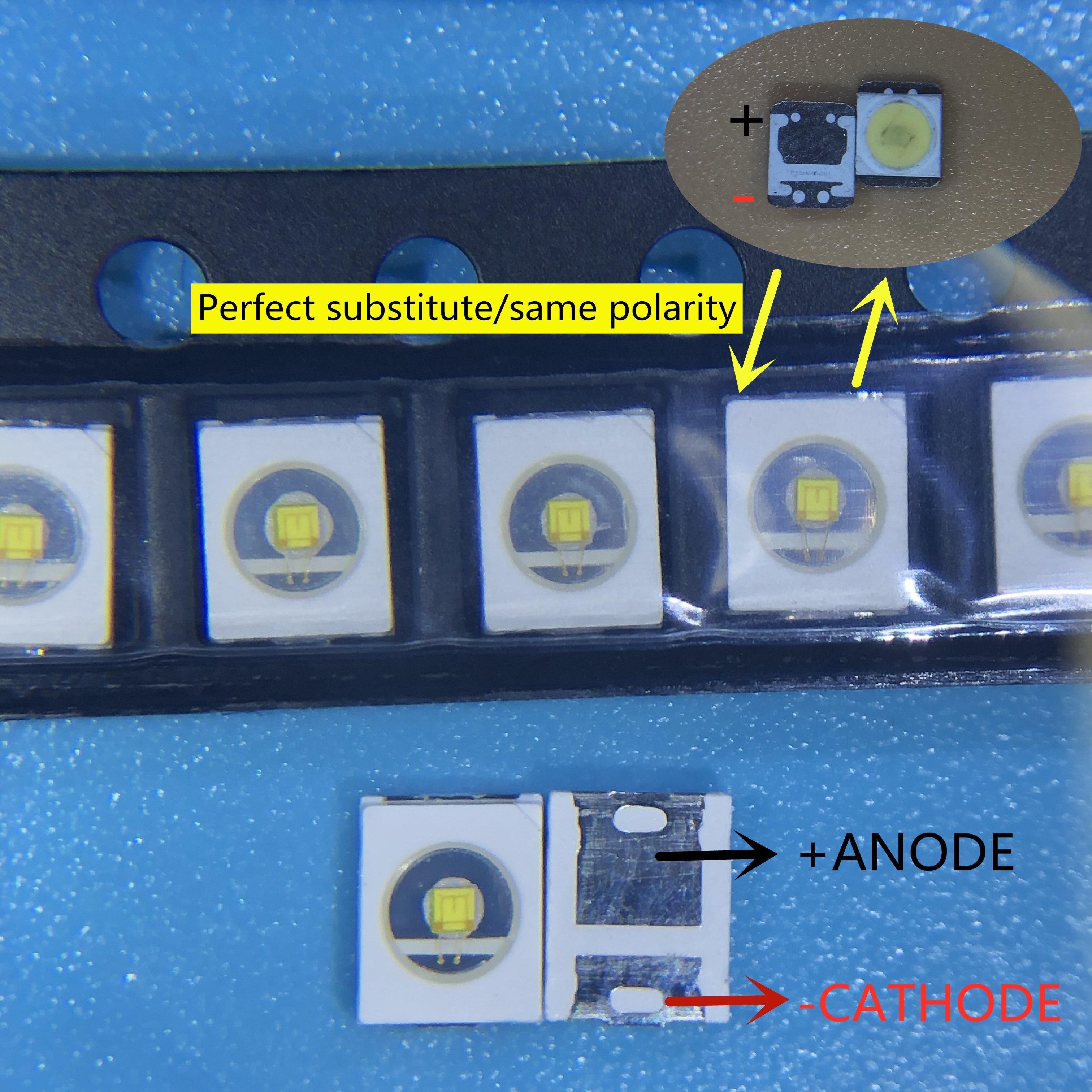 SX-2835-GREEN LED 2835 SMD 0,2 W 3.0-3.6V COULEUR VERT