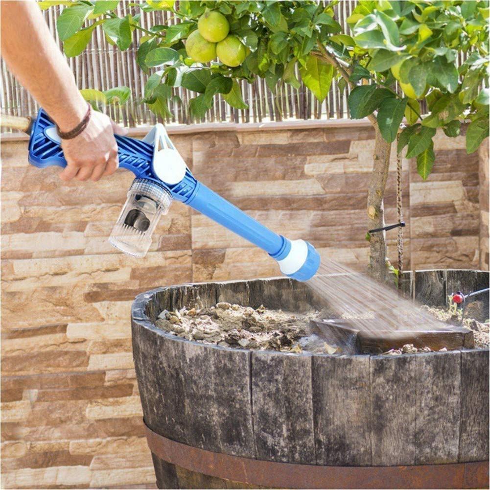 Eight In One Multifunctional Garden Watering High Pressure Cleaning Car Wash Tool Home Garden Sprayer Garden Supplies Irrigation in Garden Water Guns from Home Garden