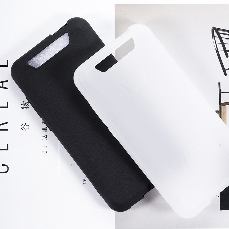 <font><b>Blackview</b></font> <font><b>BV5500</b></font> <font><b>Pro</b></font> Case Silicon Cover Soft TPU Matte Pudding Black Phone Protector Shell For <font><b>Blackview</b></font> BV 5500 Capa Coque 5.5