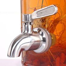 Нержавеющая сталь винный кран бочонка Spigot напиток диспенсер кран кофе клапан 831F