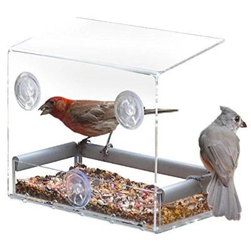 bird feeder simply by petzuna