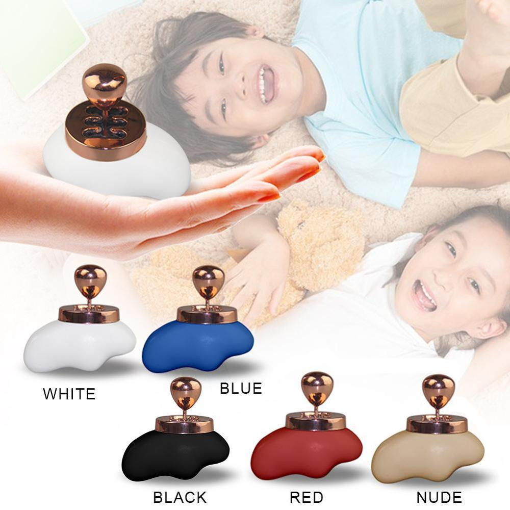 Hand Twist Gyro Fingertip Hand Turn Decompression Artifact Decompression Toy Beautiful Various Colors Stress-relieving Toy
