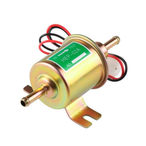 bomba de combustivel eletronica para carro modificacao geral hep 02a 12 24 v bomba diesel