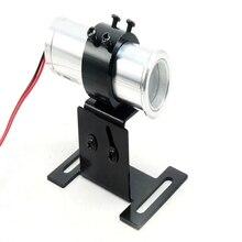 22% 2A70 мм 532 нм 50 мВт зеленый жир луч лазер модуль планка KTV DJ сцена освещение w 22 мм держатель