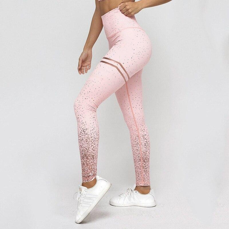Women Leggings Pants Women 2020 Gym Fitness Leggings Workout Sexy Running Joggers Elastic Skinny Legging Pants Workout Wear
