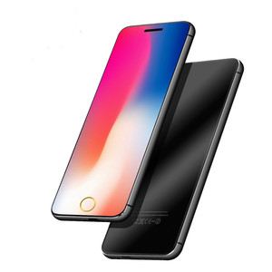 Ulcool V66 Plus CellPhone 1.54