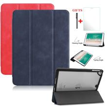 Smart case for ipad air1 2 tablet cover Magnetic Stand PU Leather Case for iPad 9.7 2017   2018 5th 6th Generation Auto Sleep case for ipad 9 7 inch 2018 2017 yrskv for ipad 6th generation new retro pu leather cover tpu smart sleep wake tablet case