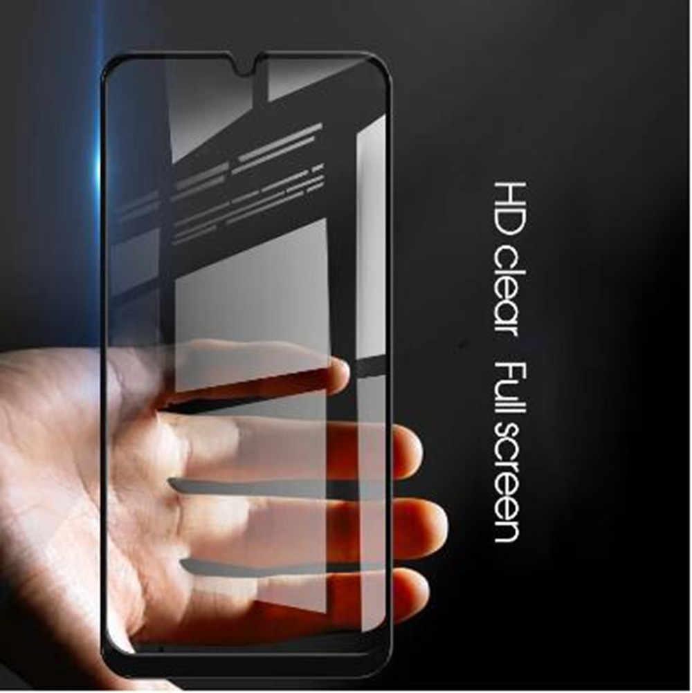 2 шт. полное покрытие закаленное стекло для Lenovo Z6 Pro Lite, защитная пленка на экран для Lenovo Z6 ZP Стекло для телефона