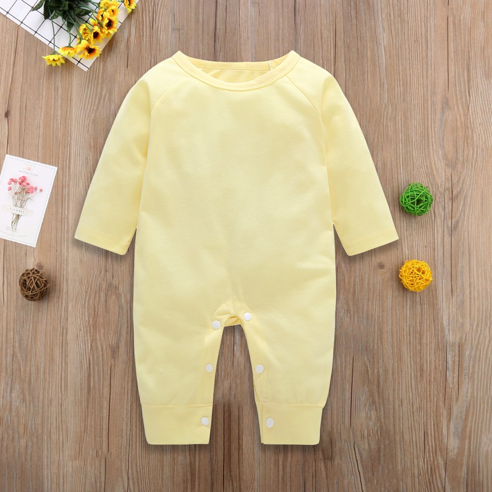 Hc16821c1bfee4d82a28a14a25f19a32eV 2018 New Newborn Baby Boys Girls Romper Animal Printed Long Sleeve Winter Cotton Romper Kid Jumpsuit Playsuit Outfits Clothing